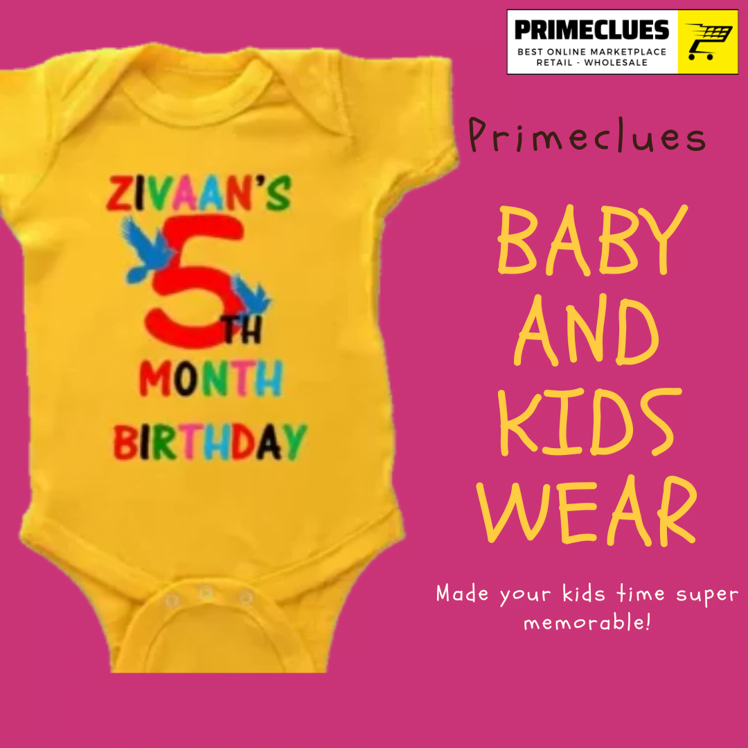buy baby and kids wear on wholesale primeclues